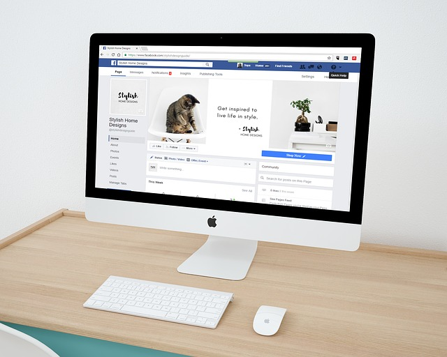 Why Your Company Facebook Page is NOT Enough